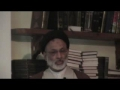 Friday Sermon - Sept. 04  2009 - Moulana Askari - New Jersey - Urdu