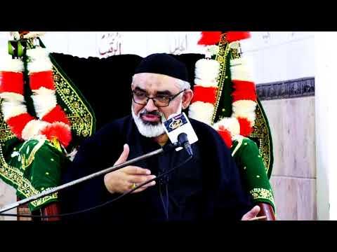 [4] Nahjul Balagha, Hikmat Or Hidayat Ka Sar Chasma   H.I Ali Murtaza Zaidi   Safar 1442/2020   Urdu
