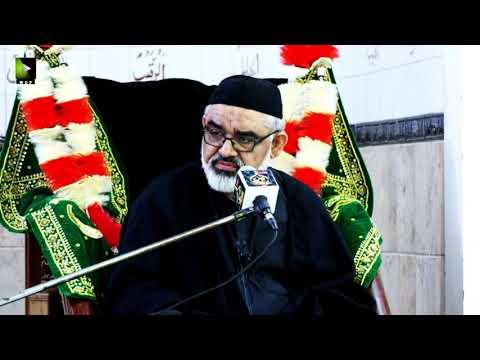 [5] Nahjul Balagha, Hikmat Or Hidayat Ka Sar Chasma   H.I Ali Murtaza Zaidi   Safar 1442/2020   Urdu