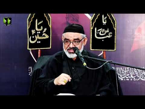 [5] Tehzeeb -e- Nafs, Dua-e- Makarim -e- Ikhlaaq Ke Roshni May   H.I Ali Murtaza Zaidi   Safar 1442   Urdu