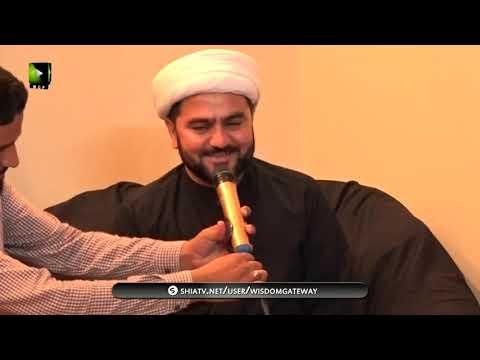 [Majlis] Topic: Tarbiyat e Aulaad | Moulana Mohammad Nawaz | Muharram 1441 - Urdu