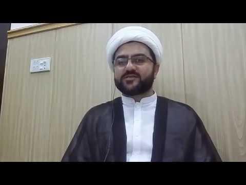 Topic:Dua Istaqbal e Mah e Ramadhan | Maulana Muhammad Nawaz | 1st Ramazan 1441 - 24 April 2020 - URDU