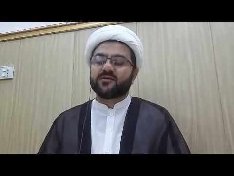 [01] Dua o Munajaat | Dua e Sehar(1) | Maulana Muhammad Nawaz | 1st Ramazan 1441 - 25 April 2020 - URDU