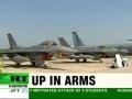 U.S. arms sales double despite crisis -07Sep09- English