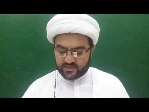 [05]Tafseer e Quran | Maulana Muhammad Nawaz | 5th Ramazan 1441 - 29 April 2020 - URDU