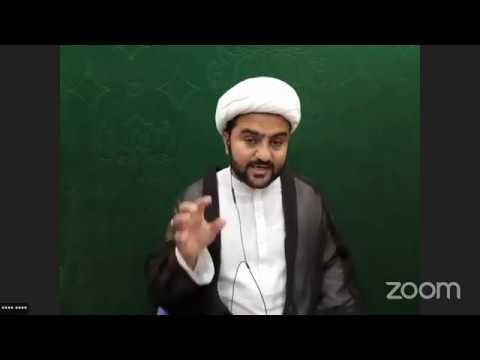 [08]Tafseer e Quran | Maulana Muhammad Nawaz | 8th Ramazan 1441 - 02 May 2020 - URDU