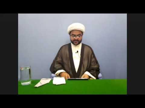 [12]Tafseer e Quran | Maulana Muhammad Nawaz | 12th Ramazan 1441 - 06 May 2020 - URDU