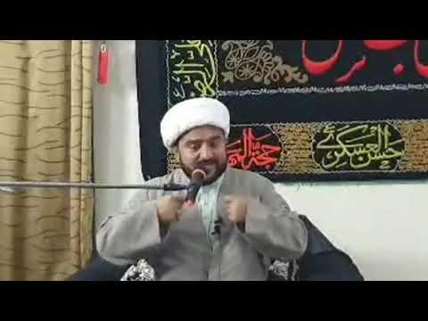 حضرت مسلم ابن عوسجہ کا کردار اور شیعان علی کے نام پیغام | Urdu