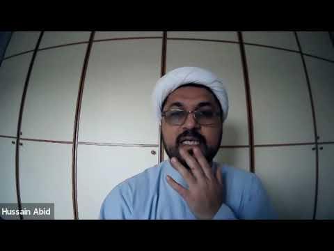 Interpretation of Nahj al-Balaghah | Letter No.31 | Part3 | Urdu