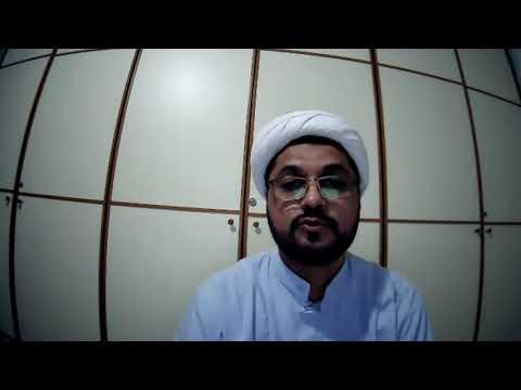 Worship and endurance عبادت و استقامت | Agha Abid Beheshti | Urdu