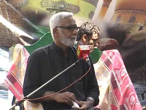 [ Majlis] Kia Syeda Fatima hamare majlis sun ker hum ko dua denge?   Syed Hussain Moosavi - Sindhi