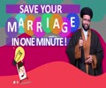 Save Your Marriage in 1 Min | One Minute Wisdom | English