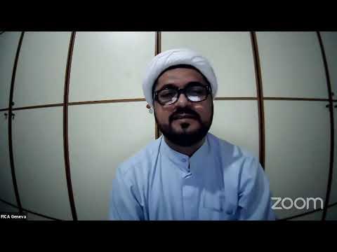 Two important points | Maulana Abid Hussain Beheshti | Urdu
