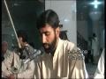 zyaarat e aashore in shab-e-qadar with munajat part 1 - Arabic and Urdu