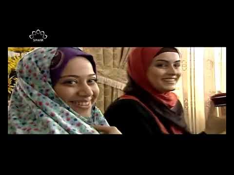 [50] Satayesh | ستایش | Urdu Drama Serial