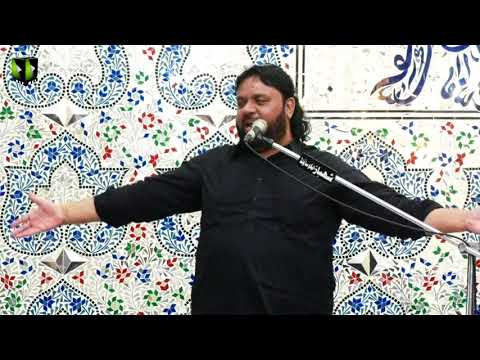 [Speech] Markazi Majlis -e- Barsi   Janab Shoukat Raza Shoukat   23 January 2021   Urdu