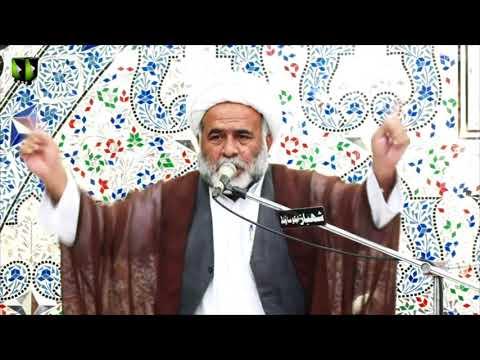 [Speech] Markazi Majlis -e- Barsi   Moulana Mukhtar Imami   23 January 2021   Urdu