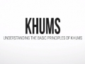[Course] Khums | Session 1 | Shaykh Farrokh Sekaleshfar | English