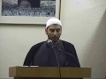 Imam Ali - Lecture 2 - Sheikh Mahmood Dhalla - English