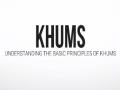 [Course] Khums | Session 2 | Shaykh Farrokh Sekaleshfar | English