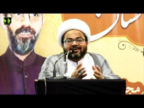 [Speech] Youm-e-Shohada-e-Pakistan   Barsi Shaheed Muzaffar Kirmani   Moulana Raza Dawoodani   Urdu