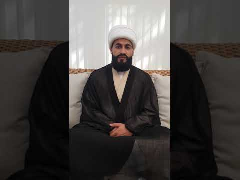 [Short Ahkaam] : What if my phone rings whilst i am praying? | Sheikh Abbas Raza - English