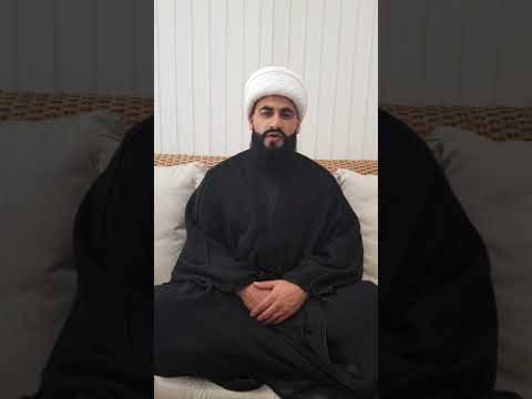 [Short Ahkaam] : This could break your fast! | Sheikh Abbas Raza - Urdu