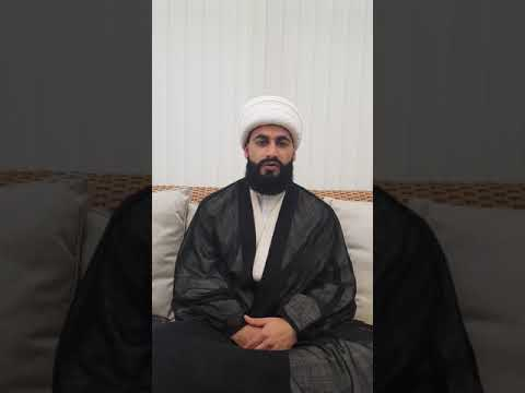 [Short Ahkaam] What if i pray Isha before Maghrib?? Sheikh Abbas Raza - English
