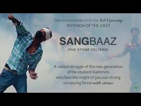 Kashmir Sangbaaz | Kashmir Solidarity Day (ISPR Official Video) | Urdu subs Arabic