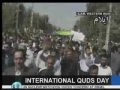 International Quds Day 2009 - Part 3 - Press TV - English