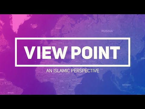 View Point - An Islamic Perspective | Shaykh Hamzeh Sodagar | Feb 19th 2021 | English