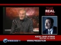 Israel War Crimes - The Real Deal with George Galloway - 20 Sep 2009 - English
