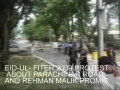 BREAKING NEWS PARACHINAR ROAD WILL OPEN - Promised on Eid Day 2009 - Urdu