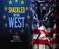 Shackled by the West | Imam Ruhollah Khomeini (R) | Farsi Sub English