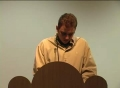 Quds Day Michigan USA 18Sep09 - Quran Recitation - Br. Mohammad Zein & Br. Mir Ali Mazhar - Arabic English
