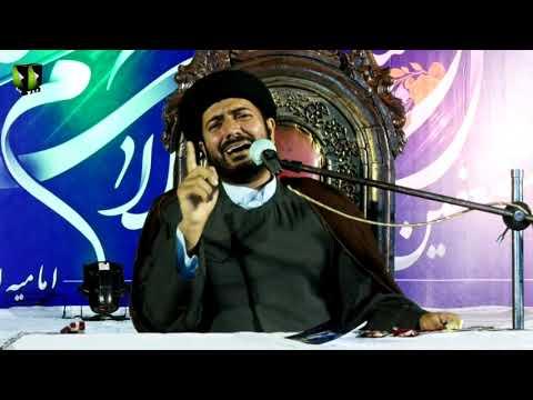 Dua -e- Kumail | Shab-e-Dua | Wiladat Imam Mehdi (atfs)| یوم مستضعفینِ جہاں | Moulana Raza Jan Kazmi | Arabic / Urdu