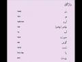 Learn Persian Online - AZFA Video 1-5 - English