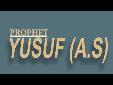 Movie - Prophet Yousef - Episode 16 - English