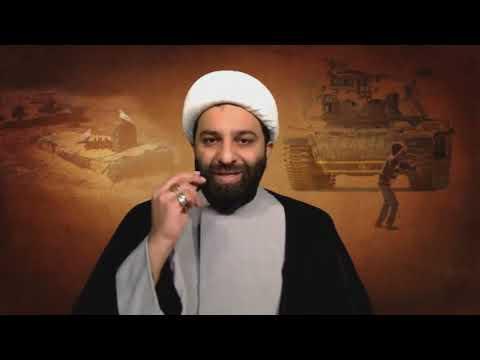 [Part 5] Sufiyaniat | Maulana Shaykh Ali Qummi | Urdu