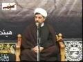 Sefaresh payambar Be abuzar Ghafaari - Dr.Rafee - Persian