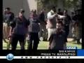 Militants attack Army Headquarters in Rawalpindi Pakistan - 10Oct09 - English