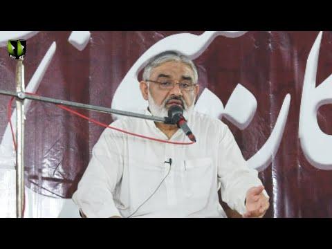[Seminar] Afkar -e- Khomeini Butt Shikan | H.I Syed Ali Murtaza Zaidi | 12 June 2021 | Urdu