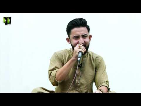 [Manqabat] Jashan Wiladat Imam Reza (as) | Br. Ahmed Nasiri | 20 June 2021 | Urdu