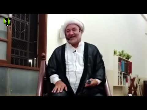[Lecture 6] Topic: Nazariya -e- Wilayat -e- Faqhi   Moulana Muhammad Abbas Shakari   Urdu