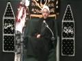 Muharram 1430 - H.I. Hayder Shirazi - Freedom - Majlis 8 - English