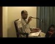 Marefat e Nafs aur Hidayat 1b of 4 - Prof Haider Raza - Urdu