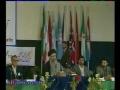 Farsi - Leader Ayatollah Sayyed Ali Khamenei - Speech at Hafez Congress - Iranian Year 1367