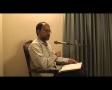 Seerat e Imam Ali A.S Part 2b of 4 - Agha Haider Raza - Urdu