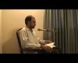 Seerat e Imam Ali A.S Part 2a of 4 - Agha Haider Raza - Urdu