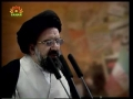 Friday Sermon - Ayatollah Ahmad Khatami - November 6th 2009 - Urdu